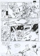 Saint Seiya - Ocean Chapter : Chapitre 15 page 26