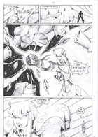 Saint Seiya - Ocean Chapter : Chapitre 15 page 30