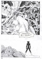 Saint Seiya - Ocean Chapter : Chapitre 15 page 31