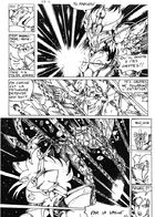Saint Seiya - Ocean Chapter : Chapitre 15 page 37