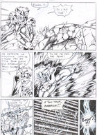 Saint Seiya - Ocean Chapter : Chapitre 15 page 38