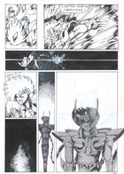 Saint Seiya - Ocean Chapter : Chapter 15 page 40
