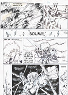 Saint Seiya - Ocean Chapter : Chapitre 15 page 41
