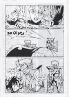 Saint Seiya - Ocean Chapter : Chapitre 15 page 47