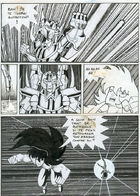 Saint Seiya - Ocean Chapter : Chapitre 15 page 62