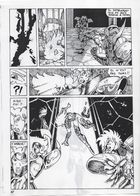 Saint Seiya - Ocean Chapter : Chapter 15 page 67