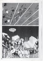 Saint Seiya - Ocean Chapter : Chapitre 15 page 73
