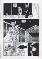 Saint Seiya - Ocean Chapter : Chapitre 15 page 74