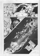 Saint Seiya - Ocean Chapter : Chapitre 15 page 84