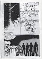 Saint Seiya - Ocean Chapter : Chapitre 15 page 98