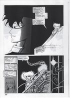 Saint Seiya - Ocean Chapter : Chapitre 15 page 109