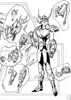 Saint Seiya - Ocean Chapter : Chapitre 15 page 115