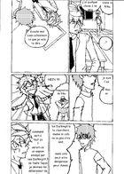 kusenno : Capítulo 1 página 19