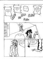kusenno : Capítulo 1 página 23