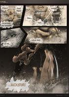Djandora : Chapitre 4 page 14
