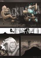 Djandora : Capítulo 4 página 17