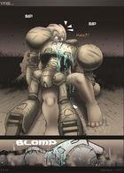 Djandora : チャプター 4 ページ 20