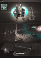 Djandora : チャプター 4 ページ 23