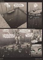 Djandora : チャプター 4 ページ 28
