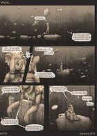 Djandora : チャプター 4 ページ 33
