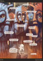 Djandora : Capítulo 4 página 34