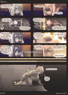 Djandora : チャプター 4 ページ 35