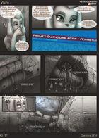 Djandora : Chapitre 4 page 38