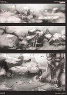 Djandora : Chapitre 4 page 40
