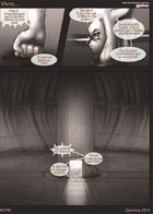 Djandora : Chapitre 4 page 42