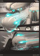Djandora : チャプター 4 ページ 68