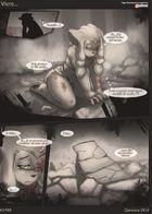 Djandora : チャプター 4 ページ 70