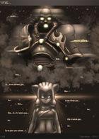 Djandora : チャプター 4 ページ 3