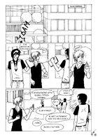 SethXFaye : Chapitre 4 page 11