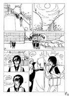 SethXFaye : Chapitre 4 page 17