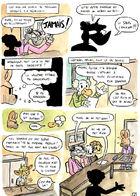 Salle des Profs : Chapitre 5 page 2