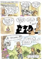 Salle des Profs : Chapitre 5 page 6