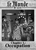 Rétro Future : Глава 1 страница 10