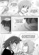 Je t'aime...Moi non plus! : Глава 4 страница 11