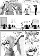 Je t'aime...Moi non plus! : Глава 4 страница 13