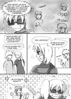 Je t'aime...Moi non plus! : Chapitre 4 page 17