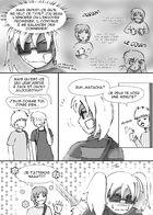 Je t'aime...Moi non plus! : Глава 4 страница 17