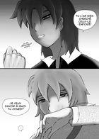 Je t'aime...Moi non plus! : Chapitre 4 page 19