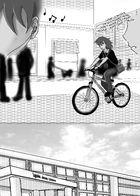Je t'aime...Moi non plus! : Chapitre 4 page 2