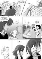 Je t'aime...Moi non plus! : Глава 4 страница 23