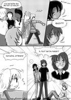 Je t'aime...Moi non plus! : Chapitre 4 page 26
