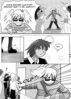 Je t'aime...Moi non plus! : Chapitre 4 page 27