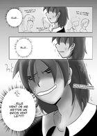 Je t'aime...Moi non plus! : Chapitre 4 page 28
