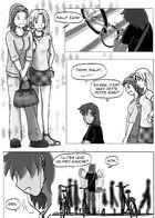 Je t'aime...Moi non plus! : Глава 4 страница 3