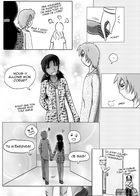 Je t'aime...Moi non plus! : Глава 4 страница 33