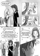 Je t'aime...Moi non plus! : Глава 4 страница 4
